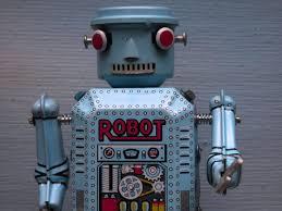 how to explain robotics to kids