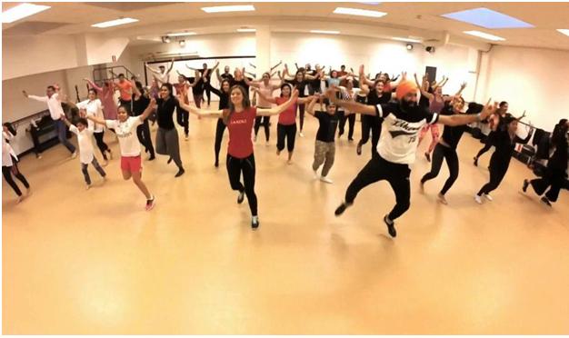 Dance School Workshops