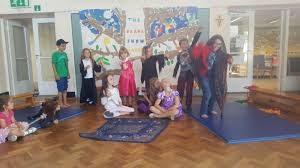 divergent drama special needs workshops