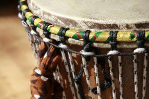 drumming school workshop