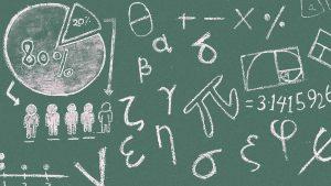 Maths school workshops