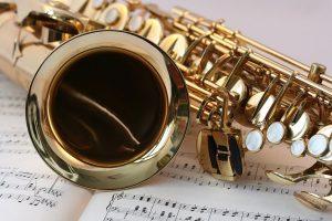 Music school workshops